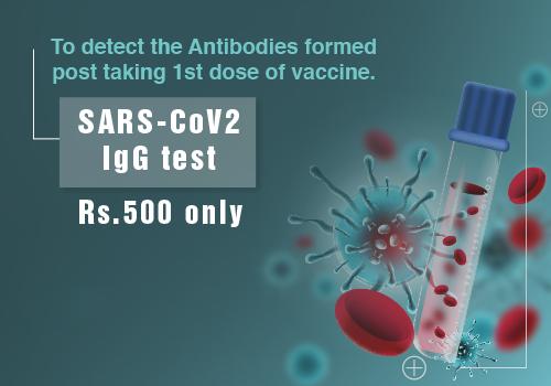 Covid Antibody Test - Manipal Hospitals, Whitefield - Bangalore