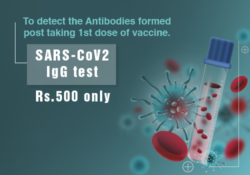 Covid Antibody Test - Manipal Hospitals, Old Airport Road - Bangalore