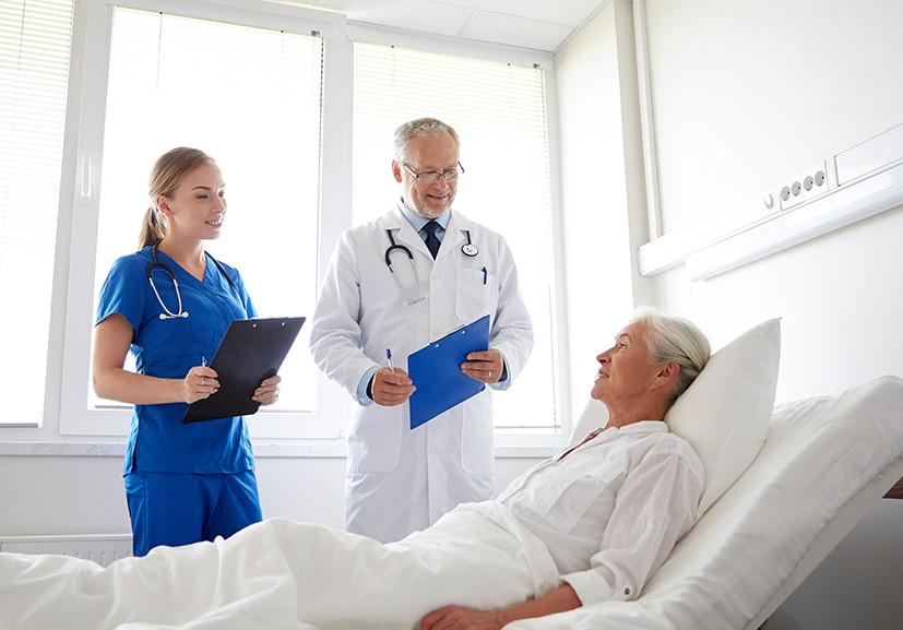 Master Health Checkup - Platinum Female