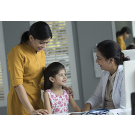 Child Care Plus - Manipal Hospital, Bangalore - Malleshwaram