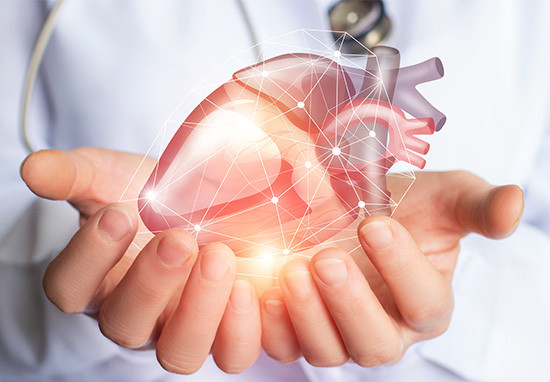 Comprehensive Heart Care - Manipal Hospital, Bangalore - Jayanagar