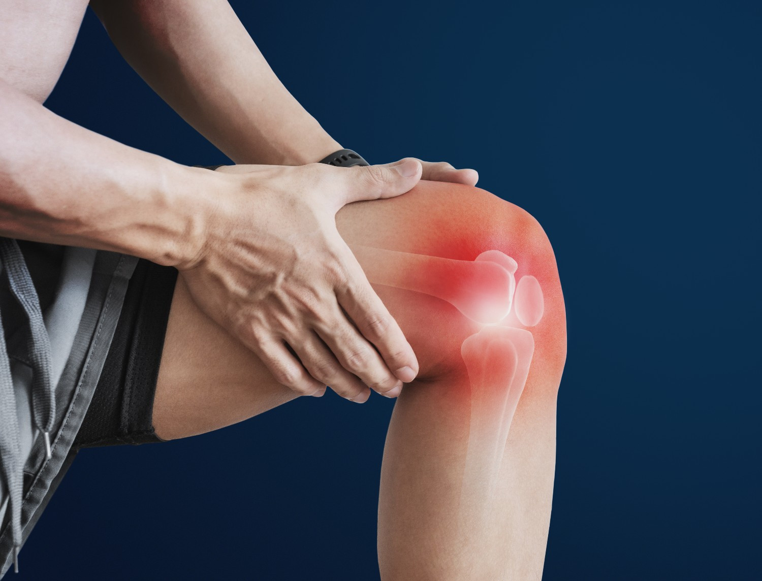 Complete Knee Screening Package - Manipal Clinic, Brookefield