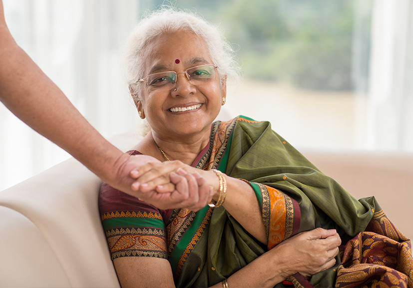 Manipal Hospitals - Goldman Sachs Add On Female Package For Above 40