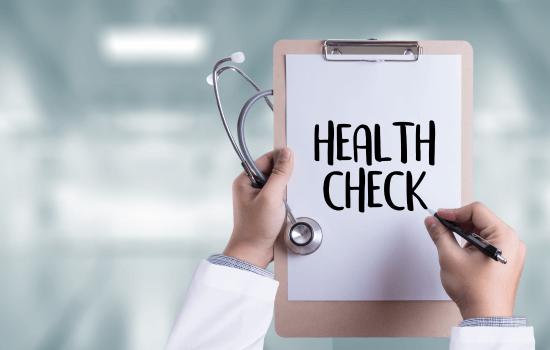 Basic Health Check - Manipal Hospitals, Jaipur