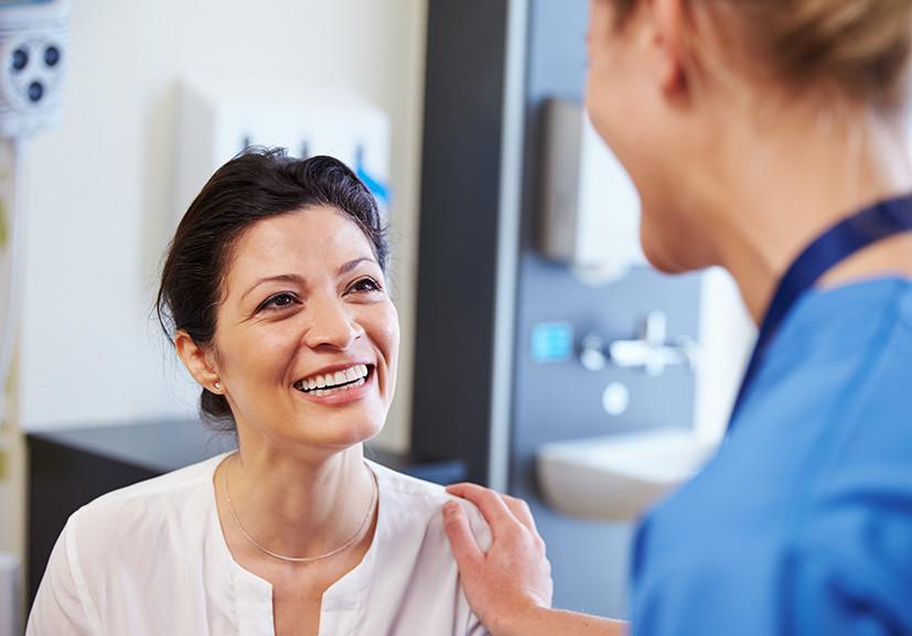 Cancer Screening Package Women - Vijayawada