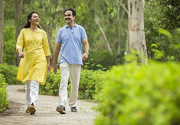 Master Health Checkup - Platinum Couple - Vijayawada
