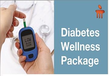 Diabetes Wellness Package - Manipal Hospital, Bangalore - Malleshwaram