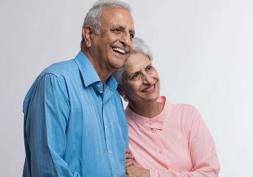 Master Health Checkup - Gold Couple