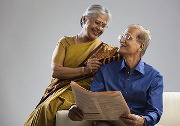 Senior Citizens Health Check Package - Goa