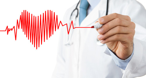 Heart Clinic Package - Manipal Hospitals, Delhi