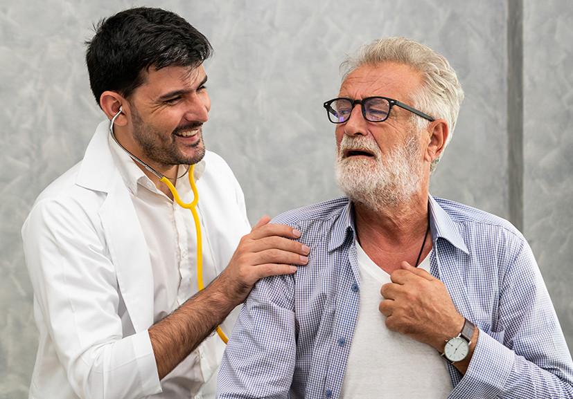 Silver Plus Health Checkup Male - Delhi